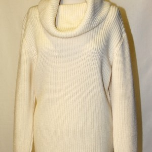 MGW1214 Ladies Cowl Neck