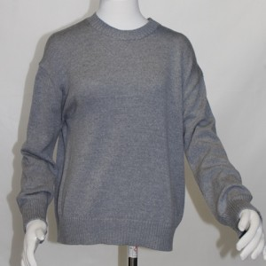 MGW_1722 Womens Casual Sweater (Pewter)