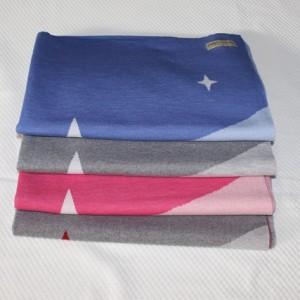 Twinke Star Cot