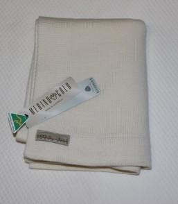 "MG Ultra Fine Merino Extra Warm  ""Classic Blanket"" (Cot Size)"