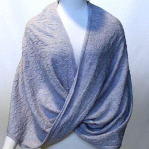 MGW1301 Light Weight Shawl Pewter